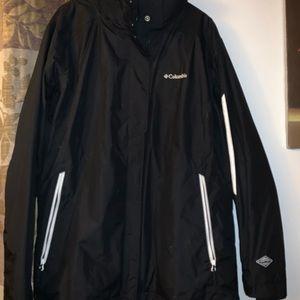 Columbia Women's coat